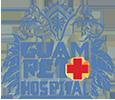 GUAM Pet Hospital Logo